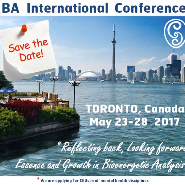 24th IIBA Conference in Toronto, Canada. 23-28 May 2017.
